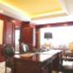 Grand Concordia Hotel 4* Улучшенный люкс с различными типами кроватей