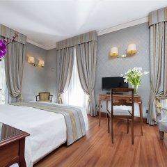 Ambasciatori Palace Hotel 5* Стандартный номер с различными типами кроватей