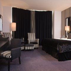 Отель Malmaison Manchester 4* Представительский номер с различными типами кроватей фото 5