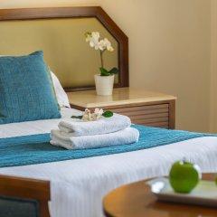 Aquamare Beach Hotel & Spa 4* Стандартный номер с различными типами кроватей