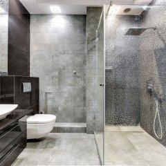 Апартаменты Apartinfo Waterlane Apartments Улучшенные апартаменты с 2 отдельными кроватями