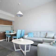 Отель Bracera 4* Люкс с различными типами кроватей