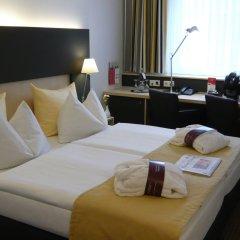 Mercure Hotel Berlin City (ex Mercure Berlin An Der Charite) 4* Стандартный номер