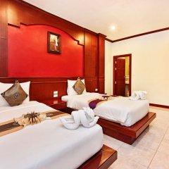 Отель Art Mansion Patong 3* Улучшенный номер с различными типами кроватей