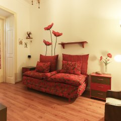 Отель Red Almirante by Homing 3* Апартаменты с различными типами кроватей
