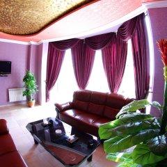 Sochi Palace Hotel 4* Улучшенный люкс с различными типами кроватей фото 4