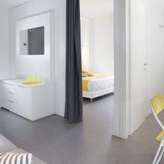 Hotel Love Boat 3* Улучшенный номер с различными типами кроватей