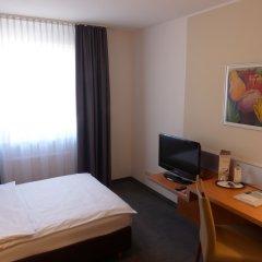 GHOTEL hotel & living München-Nymphenburg комната для гостей фото 11
