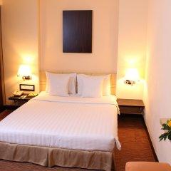 Palace Hotel Saigon 4* Номер Делюкс с различными типами кроватей