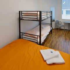 Отель CheapSleep Helsinki комната для гостей фото 10