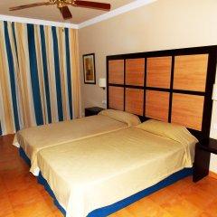 Отель Jandia Golf Resort 3* Стандартный номер с двуспальной кроватью