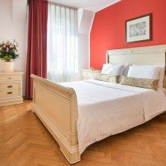 Отель Residence Suite Home Praha 4* Люкс фото 11