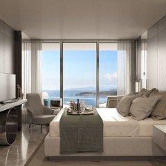 LUX* Bodrum Resort & Residences 5* Стандартный номер с различными типами кроватей фото 4