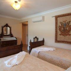 Отель Quinta do Outeiro 3* Стандартный номер 2 отдельные кровати