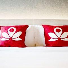 Отель Zen Rooms Ekkamai 6 3* Улучшенный номер