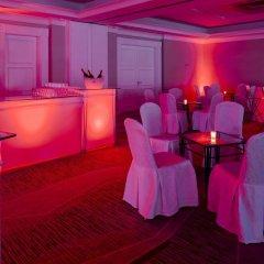 Munich Marriott Hotel банкетный зал