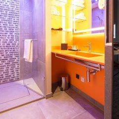 Отель Jaz Amsterdam 4* Номер Bassline фото 2