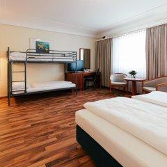 Hotel Excelsior - Central Station 3* Стандартный номер с различными типами кроватей фото 5