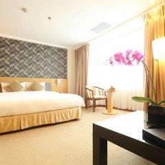 La Casa Hanoi Hotel 4* Полулюкс с различными типами кроватей фото 2