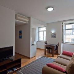 Апартаменты Chiado Apartments Апартаменты
