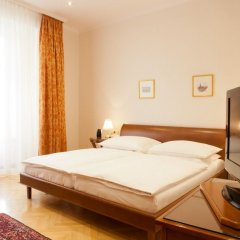 Отель Kaiserin Elisabeth 4* Стандартный номер