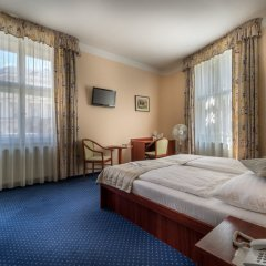 Hotel Kampa Garden жилая площадь фото 3