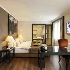 Quentin Boutique Hotel 4* Номер Делюкс с различными типами кроватей фото 12