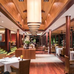 Отель Andara Resort Villas ресторан фото 2