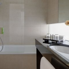 Welcome Hotel Frankfurt ванная фото 3
