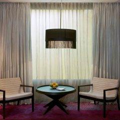 Отель The Park, Kolkata 5* Номер Делюкс с различными типами кроватей фото 2