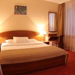 Гостиница Максима Панорама Москва комната для гостей фото 2
