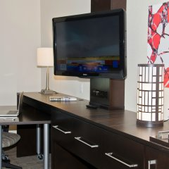 Holiday Inn Express Hotel & Suites Columbus - Easton 3* Стандартный номер