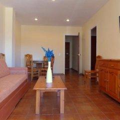 Отель Murillo Apartamentos Апартаменты