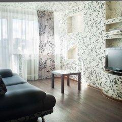 Апартаменты Apartment On Gorkogo 80 1 комната для гостей фото 2