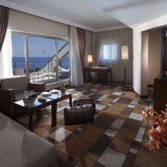 Отель Rixos Sungate - All Inclusive гостиная фото 3