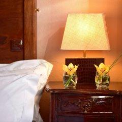 Pousada Castelo de Óbidos - Historic Hotel Стандартный номер с различными типами кроватей фото 4