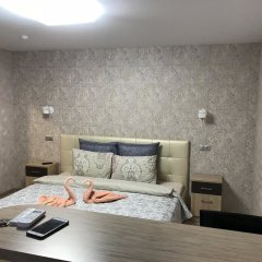 Hotel Chasy Leskova 3* Люкс с различными типами кроватей
