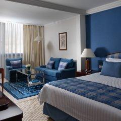 Отель Athenaeum InterContinental 5* Стандартный номер