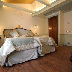 Hotel Monaco & Grand Canal 4* Номер Classic с двуспальной кроватью