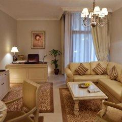 Mercure Dubai Barsha Heights Hotel Suites комната для гостей фото 5