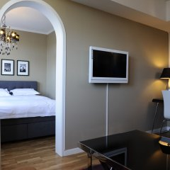 Hotel Aldoria 3* Семейный люкс с двуспальной кроватью