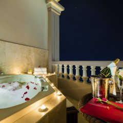 Sunrise Nha Trang Beach Hotel & Spa 4* Представительский люкс с различными типами кроватей