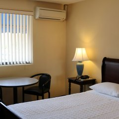 Harmon Loop Hotel 2* Стандартный номер с различными типами кроватей