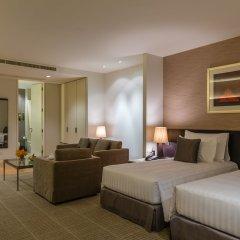 Отель Emporium Suites by Chatrium 5* Номер Делюкс фото 3