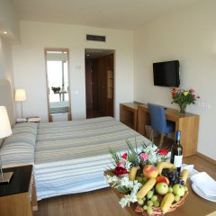 Kassandra Palace Hotel 5* Номер Делюкс с различными типами кроватей
