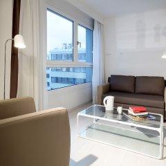 Eurostars Book Hotel 4* Улучшенный номер с различными типами кроватей