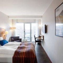 Tivoli Hotel 4* Стандартный номер с разными типами кроватей фото 2