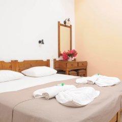 Mastorakis Hotel And Studios Студия с различными типами кроватей