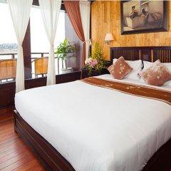 Отель Heritage Line - Jasmine Cruise 3* Номер Делюкс с различными типами кроватей фото 2