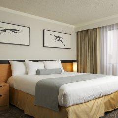 Miyako Hotel Los Angeles 3* Номер Делюкс с различными типами кроватей